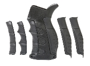 AR15/M16/AR10 6 Piece Interchangeable Pistol Grip