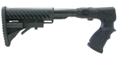 Remington 870 M4 Folding & Collapsible Stock