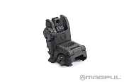MBUS - Magpul Back-Up Sight – Rear GEN 2 Black MAG248-BLK
