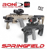 "Command Arms RONI-SP1 Springfield XD 9mm & .40 (4"" & 5"") Black"