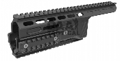 Command Arms Galil Handguard Rail System XG