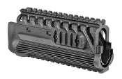 FAB Defense/Mako Security Galil Handguards PRG